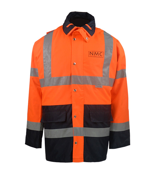 Hi Vis Reflective Jacket